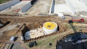 Bioplynová stanica ŽELOVCE