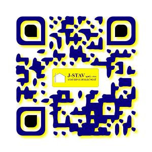 QR kód J-STAV