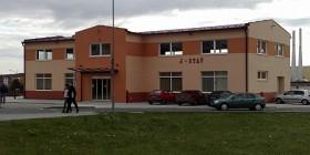 Stavebné centrum V. Krtíš