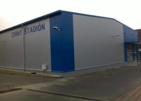 Malý Zimný Štadión
