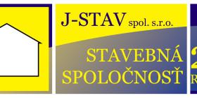 20 ROKOV J-STAV