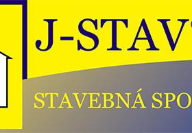 NOVÉ LOGO J-STAV